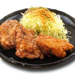 20. Karaage Teishoku Lunch Set